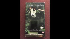 CHURCH OF SKATAN – SANTA BARBARA – VHS MASTER 1996